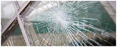 Greenhill Smashed Glass
